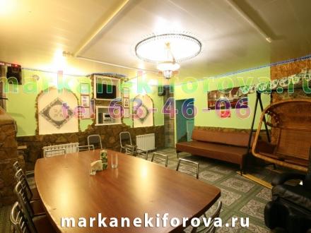 Сауна на Марка Никифорова Омск, Марка Никифорова, 9