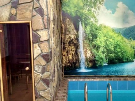 Банный комплекс Ирония судьбы Омск, баня на Комкова, 3Б