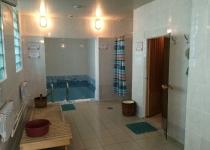 Муниципальная баня №1 Омск, Пранова, 4