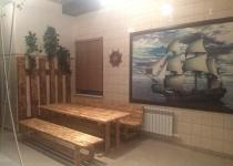 Сауна АкваХаус Омск, 6 Линия, 182а