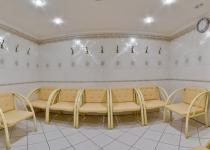 Сауна Сибирский сенат Омск, Сенная, 23