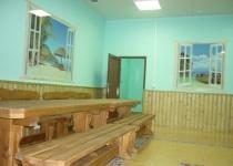 Сауна Райская Лагуна Омск, 1-ая Трамвайная, 1