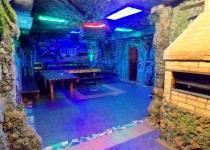 Зал Пещера Сауна Старый замок Омск, Рабочая 18-я, 31