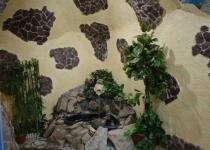 Зал Баунти Центр отдыха Расслабоноff Омск, Поворотникова, 6