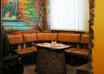 Зал Каменный Сауна в ОЗ Союз Омск, Менжинского, 3 фотогалерея
