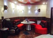 Зал Красный Сауна Экватор Омск, 7-я Северная, 28
