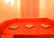 Зал Баунти Сауна в ОЗ Союз Омск, Менжинского, 3 фотогалерея