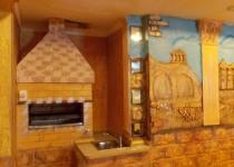 Зал Греция Сауна Старый замок Омск, Рабочая 18-я, 31