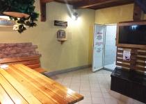 Номера Люкс Баня на Карбышева Омск, Карбышева, 44