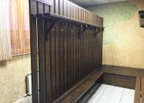 Номера VIP Баня на Карбышева Омск, Карбышева, 44