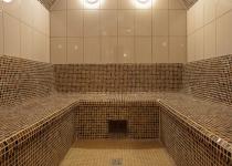 Зал Турецкая баня Досуговый центр Околица Омск, СибНИИСхоз, 5