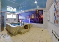 Зал Венеция Банно-гостиничный комплекс Жар-Птица Омск, 14-я Линия, 2а