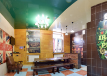Зал Британия Банно-гостиничный комплекс Жар-Птица Омск, 14-я линия, 2а