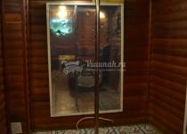 Зал №7 Сауна Тазик Омск, 50 лет октября, 33