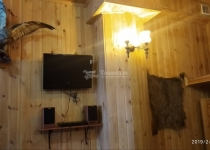 Номер Охотничий домик Центр отдыха Магнат Омск, Рабочая 19-я, 125