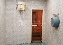 Зал №3 Сауна Тазик Омск, 50 лет октября, 33