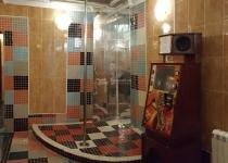 Зал Мозаика Cауна Горки 7 Омск, Забайкальская, 20