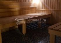 Зал №9 Сауна Тазик Омск, 50 лет октября, 33