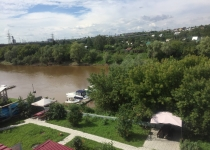 Зал Жар-птица Банно-гостиничный комплекс Жар-Птица Омск, 14-я линия, 2а
