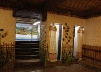 Зал Кубань Сауна Парадиз Омск, Энергетиков, 53