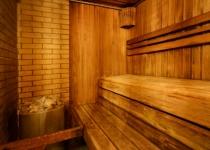 Зал Царская купель Русская баня на Омской Омск, Омская, 194