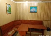 Номер с бассейном Центр отдыха Магнат Омск, Рабочая 19-я, 125