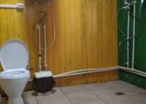 Коттедж 3 Баня Уютный двор Омск, Свободная ул., 161