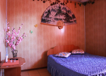 Гостиничные номера Баня Теремок Омск, Сыропятская, 40