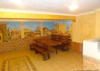 Сауна Старый замок Омск, Рабочая 18-я, 31