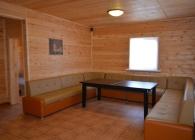 Домик с банькой на дровах Омск, Солнечная 5-я, 64