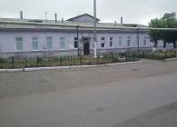 Баня № 6 Омск, Хлебная, 16